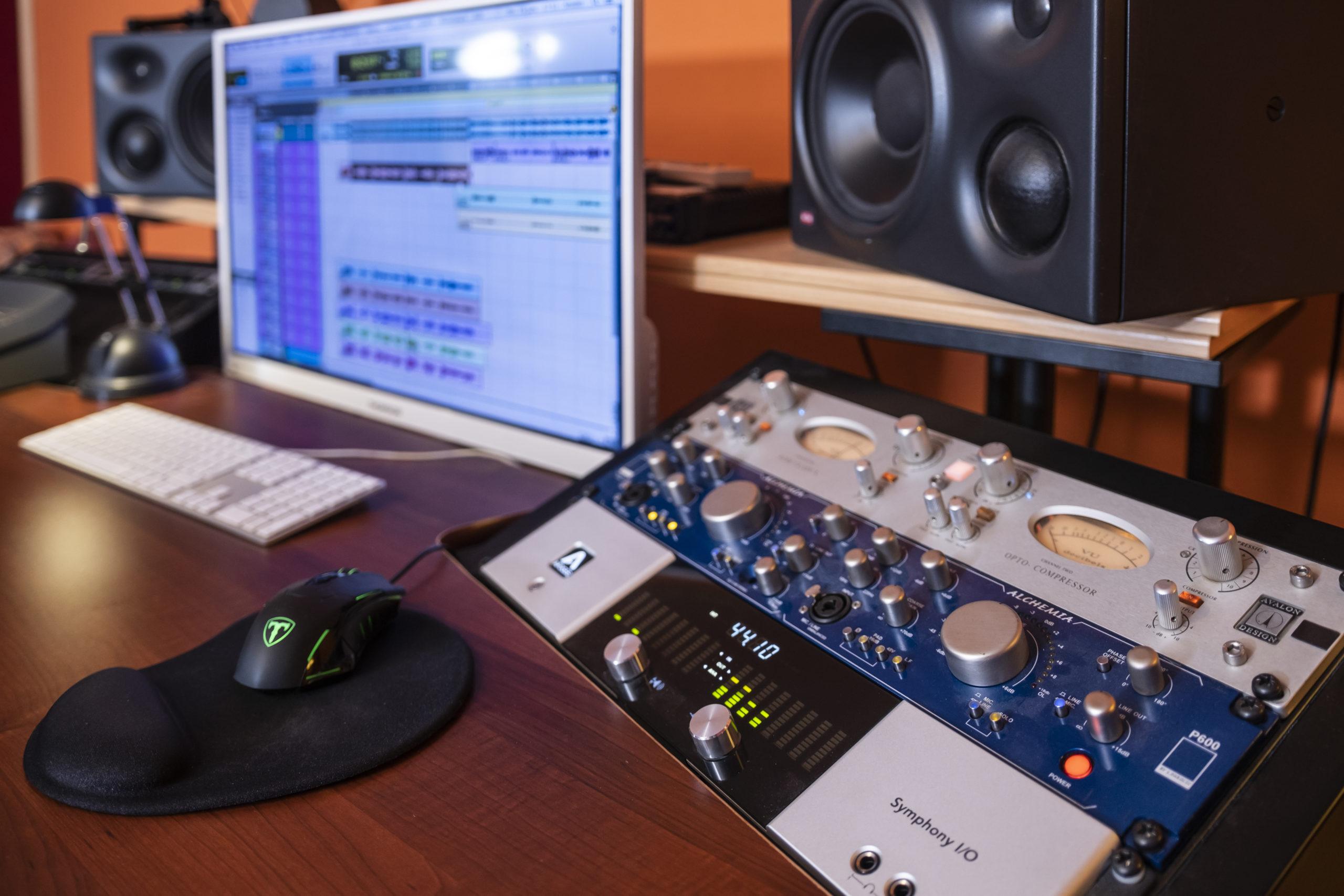 Studio B